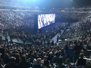 SAP ADA view